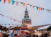 Собянин заявил, что в Москве не будет массовых новогодних гуляний