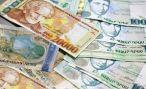 В Армении продолжает снижаться курс драма