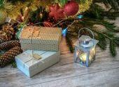 Врачи назвали передающие коронавирус новогодние подарки