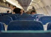 «Аэрофлот» выделяет в самолете спецместа для пассажиров, отказывающихся надеть маску