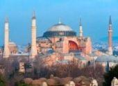 Новогодний комендантский час не затронет в Турции туристов