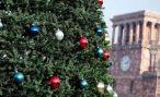 Жителей Армении могут лишить нерабочих новогодних дней