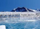 Ученые создали робота изо льда для изучения Антарктики