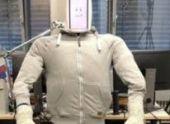 В Германии создали надувного робота для объятий