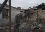 Омбудсмен назвал число оставшихся без крова жителей Карабаха во время войны