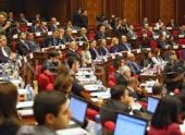 Депутаты парламента Армении откажутся от премий