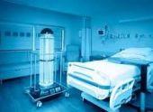 Кварцевая лампа может уничтожать молекулы коронавируса