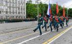 Участники парада Победы во Владикавказе должны привиться от коронавируса